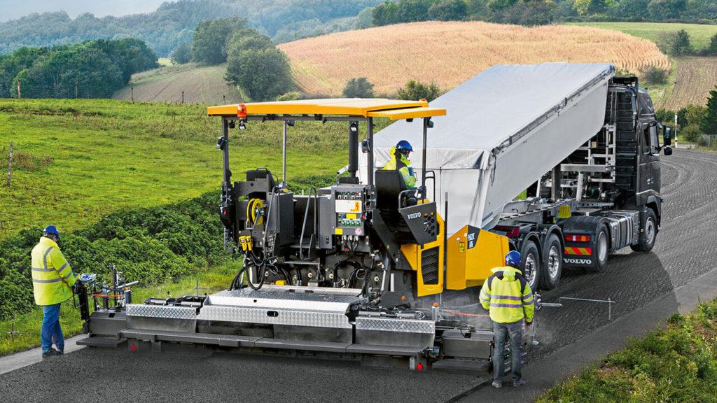 Reitberger Mineralöle Aichach | Schmierstoffe Motorex CONSTRUCTION LINE