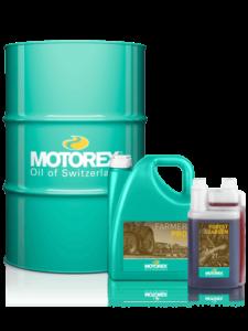 Reitberger Mineralöle Aichach | Schmierstoffe Motorex FARMER LINE